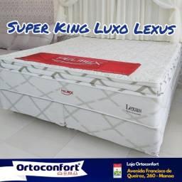 Super King de Molas Ensacadas!!#$##