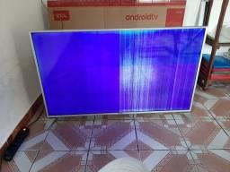 Tv Panasonic 49 polegadas retirada de peças