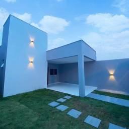 Vende-se uma linda casa Bonsucesso.