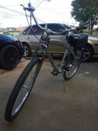 Bicicleta Low Rider