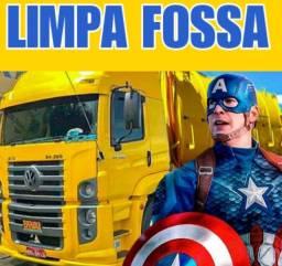 LIMPA FOSSA