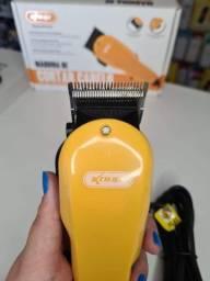 Máquina knup amarela profissional