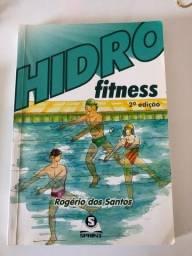 Livro - Hidro Fitness 2º edição