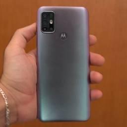Motorola Moto G30 (lançamento)