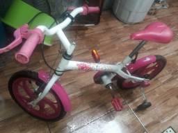 Bicicleta ceci Caloi aro 16