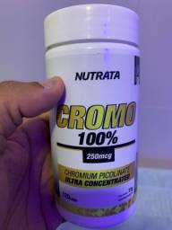 Cromo 100%