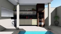 Casa com 3 dormitórios à venda, 139 m² por R$ 720.000,00 - Parque Taquaral - Piracicaba/SP