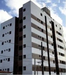COD 1-21 apto no Manaíra com elevador 2 quartos com área de lazer completa