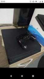 Playstation 4 1 tb estado de novo