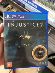 Injustice 2 para ps4