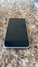 Iphone XR Branco 128 GB + Carregador