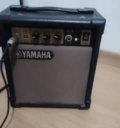 Caixa de som (amplificador) Yamaha