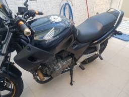Cb 500 2001