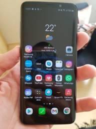 S9 Plus Azul Leia a descrição