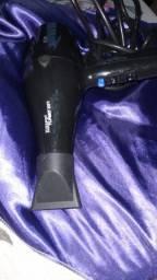 Vendo chapinha e secador de cabelo