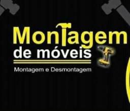 MUNTAGENS DE MOVEIS ..BARATO !!!!!
