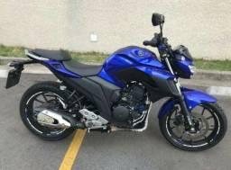 Yamaha Fazer / ALAGOINHAS