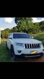 Jeep grand cherokee limited 12/12 blindada