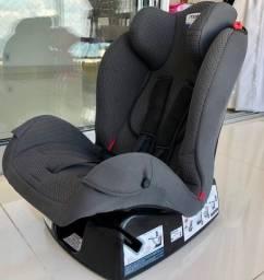Cadeirinha De Bebê Para Carro Matrix Evolution K Burigotto Até 25 Kg -preto