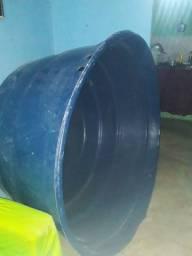 Caixa D'água 1000 litros, Boa, usada mas funciona. Imperdível.