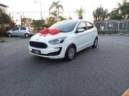 Título do anúncio: Ford - Ka Hatch 2019 SE Completo IMPECÁVEL