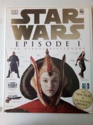 Título do anúncio: Star Wars The Visual Dictionary