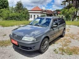 VW/ Parati 1.6 Mi 2003