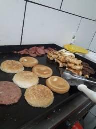 Estou querendo um emprego como auxiliar de cozinha ou motorista!!
