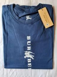 Camiseta BurBerry (M) Premium