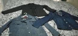 Jaqueta e blaezer