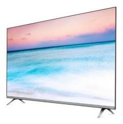 TV Philco 55 polegadas smart tv com wi-fi Zerado sem defeito top demais