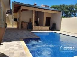 Título do anúncio: Casa com 2 dormitórios à venda, 244 m² por R$ 900.000,00 - Parque Industrial - Maringá/PR