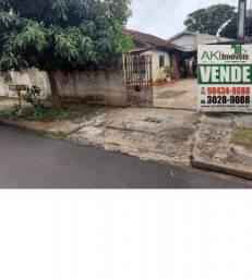 Título do anúncio: Casa com 2 dormitórios à venda, 80 m² por R$ 340.000,00 - Zona 07 - Maringá/PR