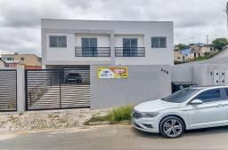 Apartamento à venda com 2 dormitórios em Vila graziela, Almirante tamandaré cod:931166