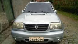 sucata  suzuki grand vitara diesel 2002,,peças,leia e consulte------13,999 reais