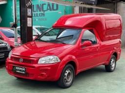 Título do anúncio: Fiat Strada 1.4 2018 Completa BAU ( Financio e Aceito trocas )