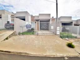 Casa à venda com 2 dormitórios em Uvaranas, Ponta grossa cod:3820