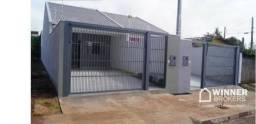Título do anúncio: Casa com 2 dormitórios à venda, 71 m² por R$ 195.000,00 - Jardim Verão - Sarandi/PR