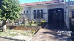 Título do anúncio: Casa com 2 dormitórios à venda, 74 m² por R$ 200.000,00 - Parque Alvamar II - Sarandi/PR