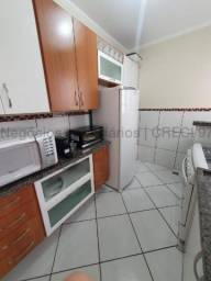 Apartamento à venda, 2 quartos, 1 vaga, São Francisco - Campo Grande/MS