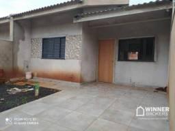 Título do anúncio: Casa com 2 dormitórios à venda, 58 m² por R$ 168.000,00 - Jardim Das Torres - Sarandi/PR