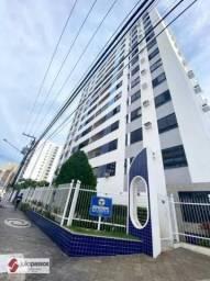 Título do anúncio: Apartamento com 3 dormitórios à venda, 110 m² por R$ 370.000,00 - Jardins - Aracaju/SE