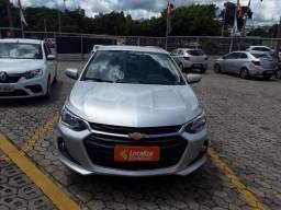 ONIX 2019/2020 1.0 TURBO FLEX PLUS LTZ AUTOMÁTICO