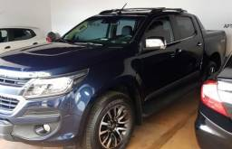Chevrolet s10 2017 2.8 high country 4x4 cd 16v turbo diesel 4p automÁtico
