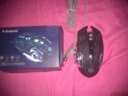 Mouse gamer $80,00