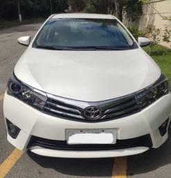 Toyota corolla altis impecável