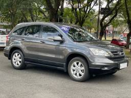 Homda CR-V LX Automático revisada e com 2 pneus novos carro de concessionária