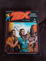 Tex Edição Histórica Ed 5