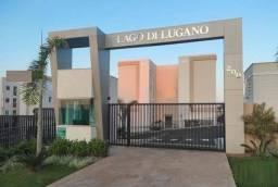Apartamento para locação -Lago Di Lugano