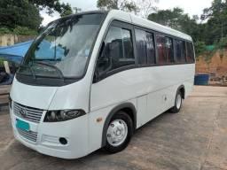 Micro ônibus volare v8 23 lugares .